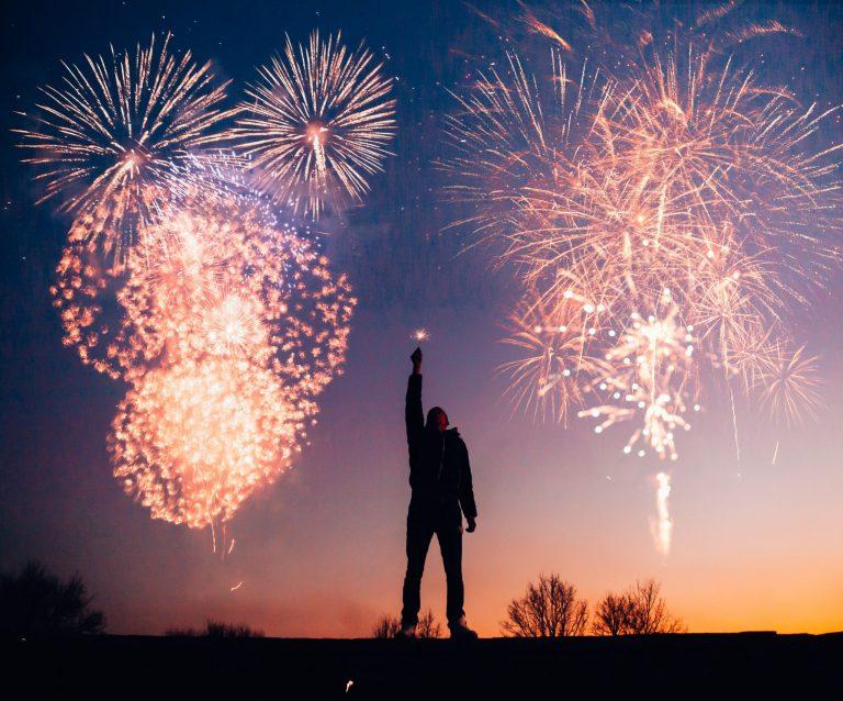 Acciones para realizar antes de Año Nuevo… MEG
