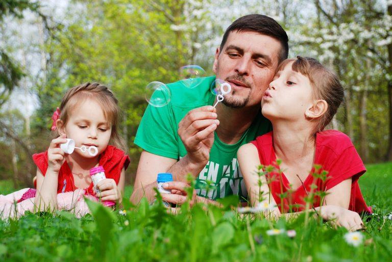 Algunos tips para tratar a los hijos…