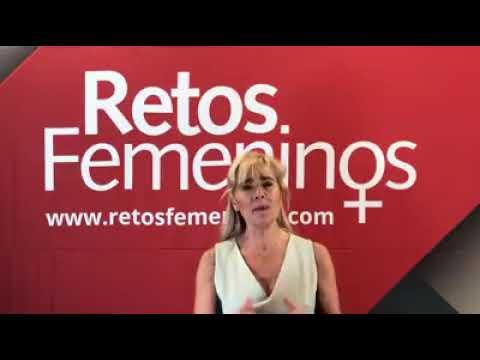 Meg en Retos Femeninos TV