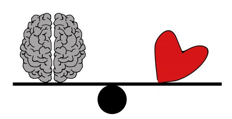 La inteligencia emocional…MEG