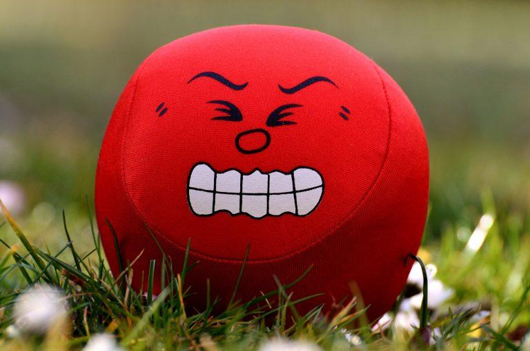 Lo que hace el enojo en ti… MEG