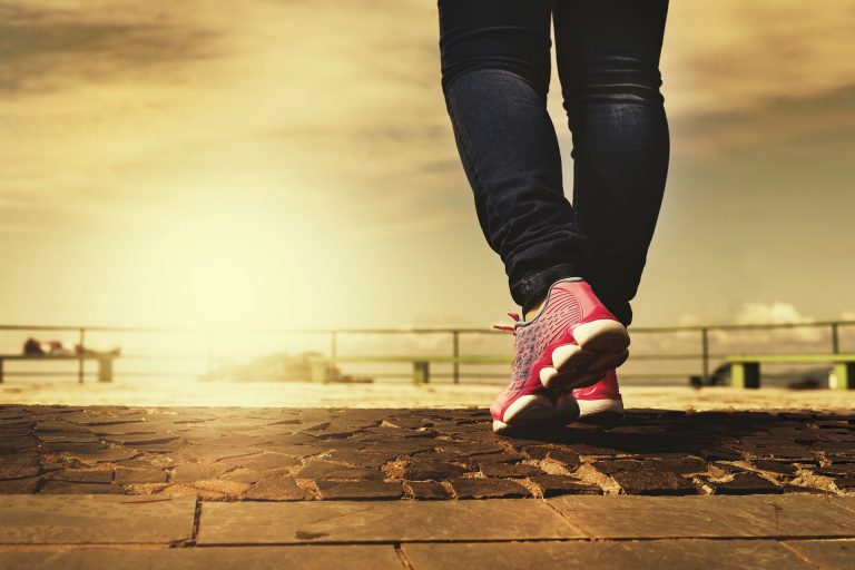 Para crear un nuevo hábito y mantenerte en él… MEG