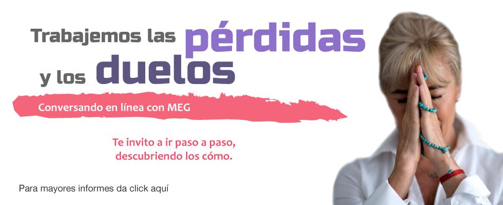 Conversando con MEG